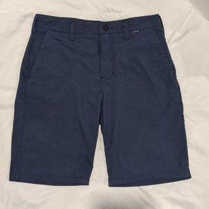 Hurley Nike DryFit Shorts